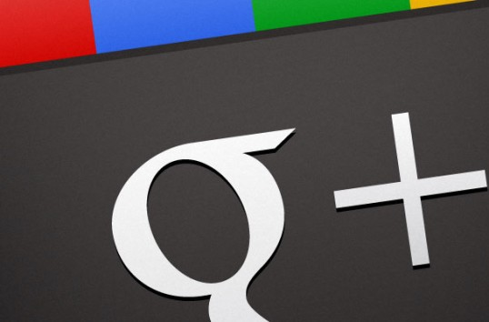 Have You Fallen Out of Love with Google Plus?