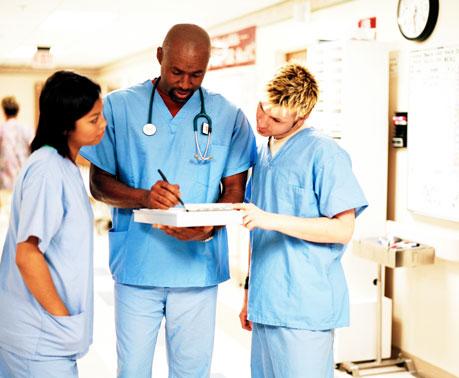 Giveaway: Win a Heart Rate Monitor + NAIC Health Insurance Tips