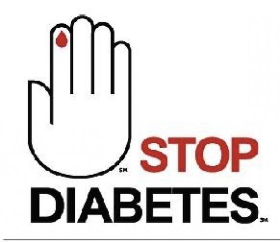 Stop Diabetes! November is American Diabetes Month
