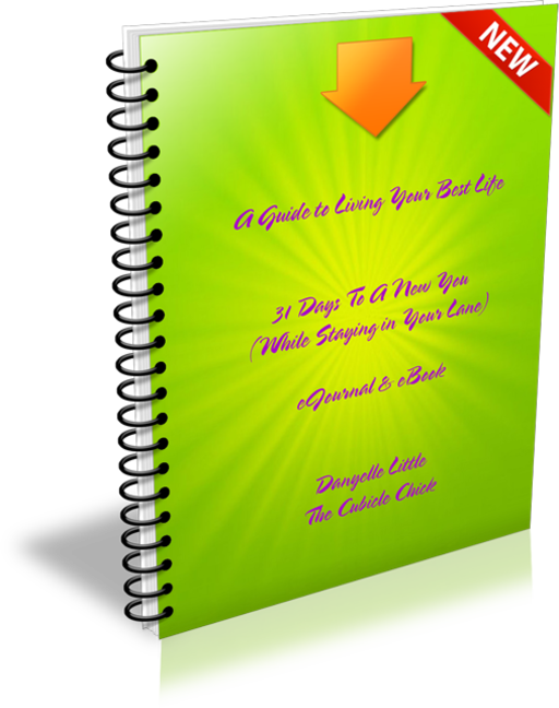 A New Year, A New You: Introducing My New eBook 31 Days to a New You!