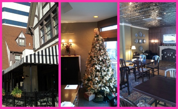 Seven Gables Inn: A Boutique Hotel Experience in the Heart of St. Louis