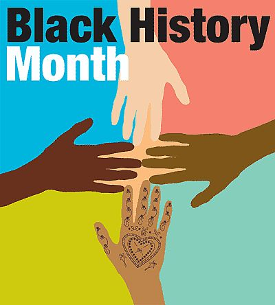 Celebrating Diversity and Black History Month All Year 'Round