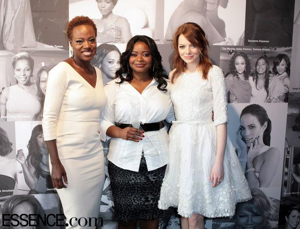 Fab Ladies: 2012 Essence Black Women in Hollywood Photos