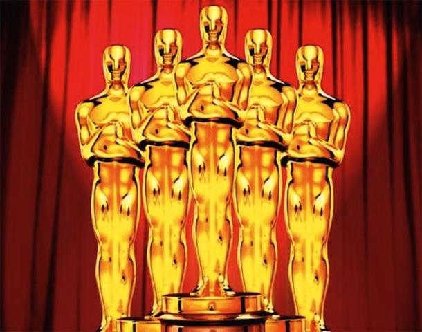 Fab Fete: Create an Oscar Themed Party with 'Skinny' Oscar Cocktails