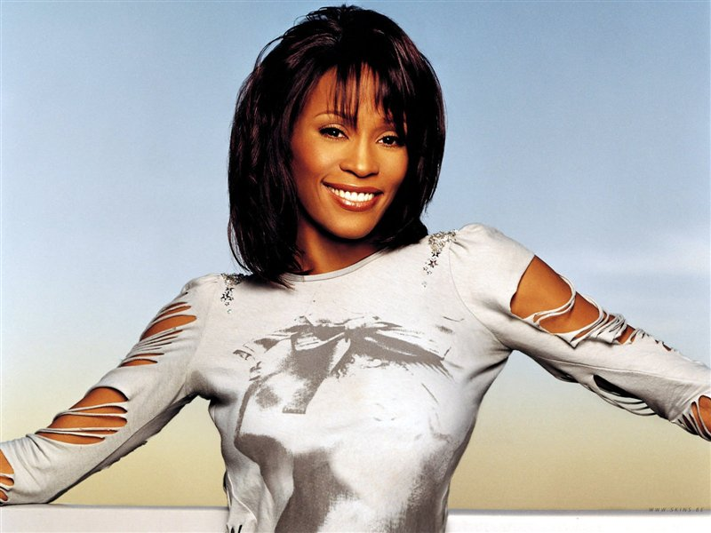 Whitney Houston, The Iconic Legend, Passes Away at 48