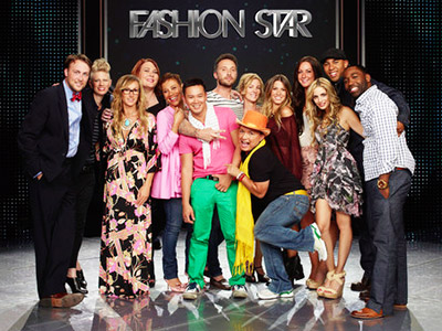 Nbc S New Series Fashion Star Promises Immediate Fashion For All