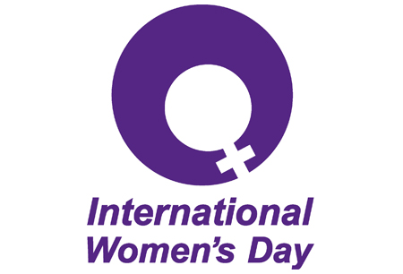 Let it Shine: Happy International Women's Day 2012!