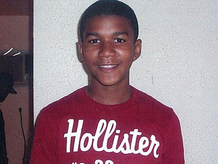 My Heart Is Broken Over Trayvon Martin