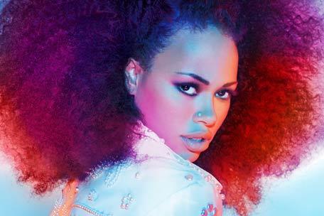 Cube Music: Elle Varner's 'Refill' Gives Me Hope For Music Videos