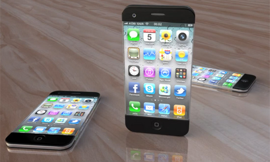 Tech Talk: What's Possibly on the Horizon for the iPhone 5