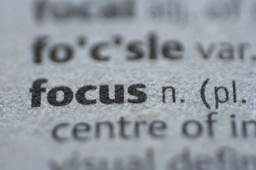 Laser Focus: Are You Working Under Multi-Task Action or Distraction?