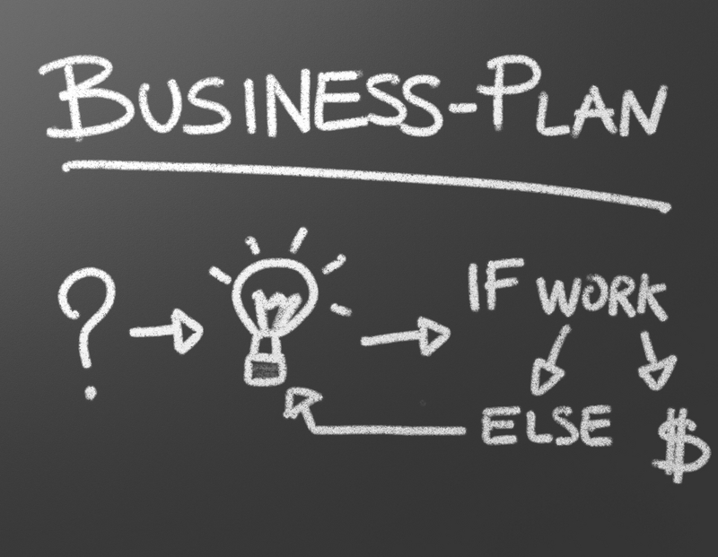 Do I Need a Business Plan for My Blog?