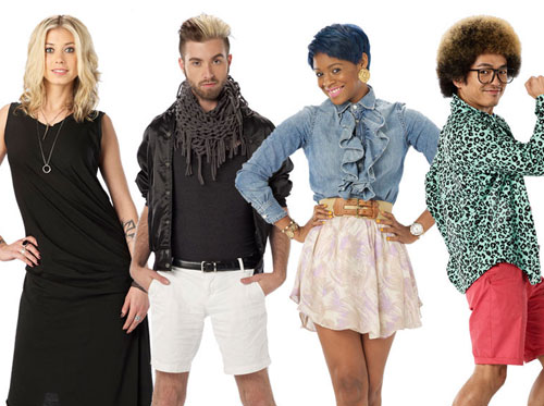 Cut or Be Cut: Season 10 of Project Runway Debuts July 19th