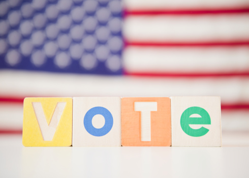 5 Ways to Discuss The Upcoming Election with your Kids