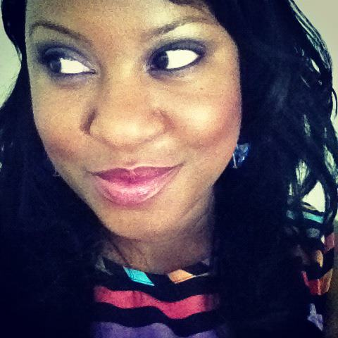 The Cubicle Chick Discusses Blogging on Think Positive Radio @TweetTPM