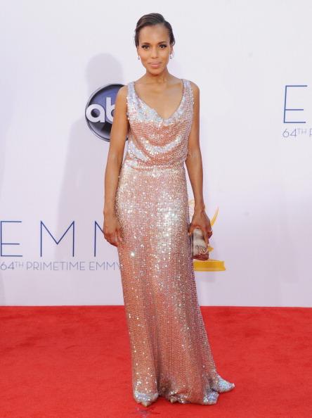 (Pics) 2012 64th Annual Emmy Awards Red Carpet Rundown