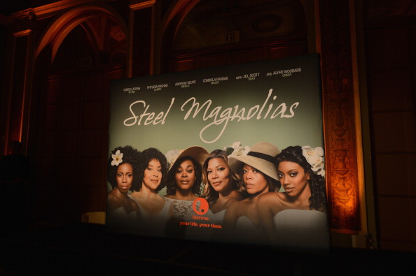 NYC Pics: Lifetime's Steel Magnolias Premiere Event & Party