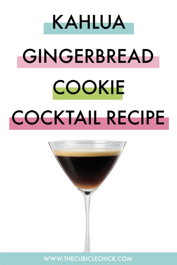 Of course with the usual eggnog fare, I wanted to add a few cocktails for my menu for my guests, something that the grown folks in attendance would enjoy.