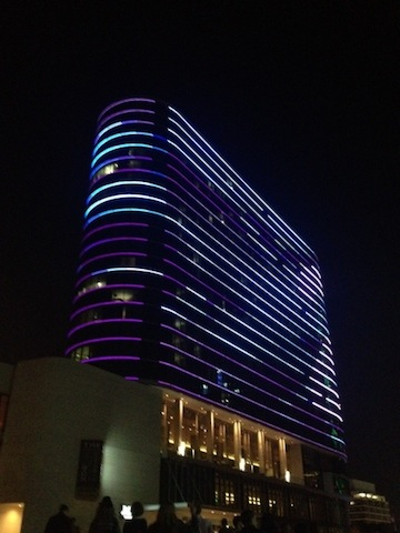 Travel Fab: Omni Hotel Dallas Delivers In More Ways Than One