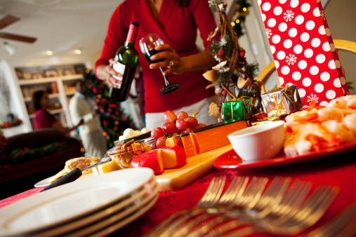 2012 Holiday Gift Guide: 8 Gifts For Foodies & Home Chefs
