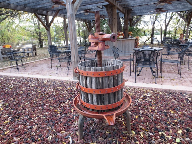 Luxe Travel Life: Wine Tasting Texas Style