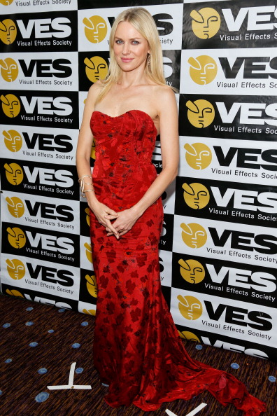 11th Annual Visual Effects Society Awards - Arrivals