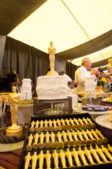 85th Annual Academy Awards - Governors Ball Red Carpet Preview
