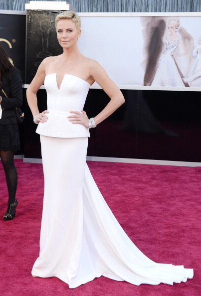2013 Oscar 5 Most Fab Of The Night + Red Carpet Trends