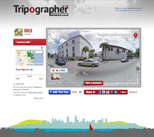 Making Your Next Trip More Memorable With Tripographer