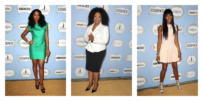 Photo Fab: 6th Annual ESSENCE Black Women In Hollywood Awards Luncheon