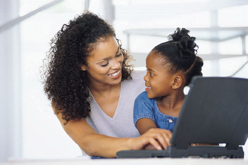 5 Ways Work at Home Moms Can Grow Their Business Right Now