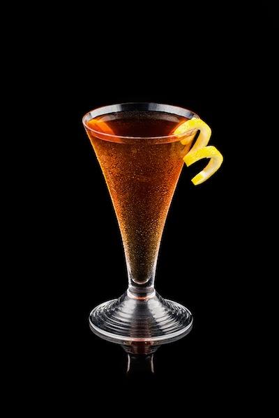 9 Oscar Themed Cocktail Recipes for your Academy Awards Party