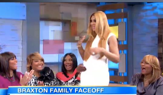 Season 3 Braxton Family Values Tamar Pregnant