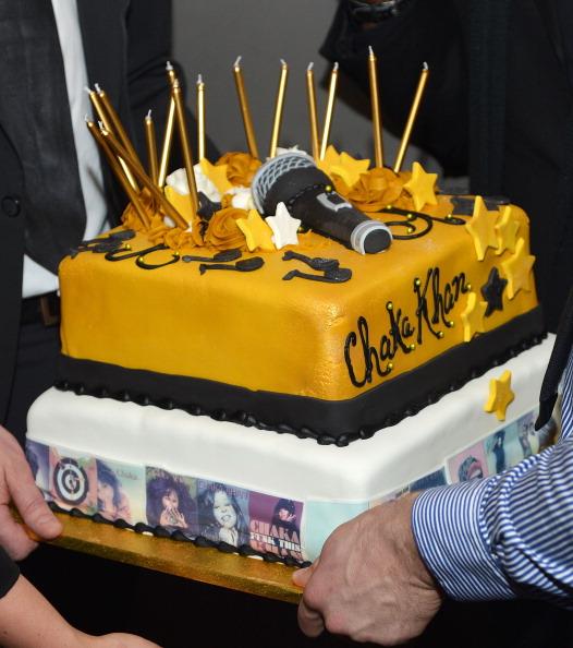 Chaka Khan's Birthday Party