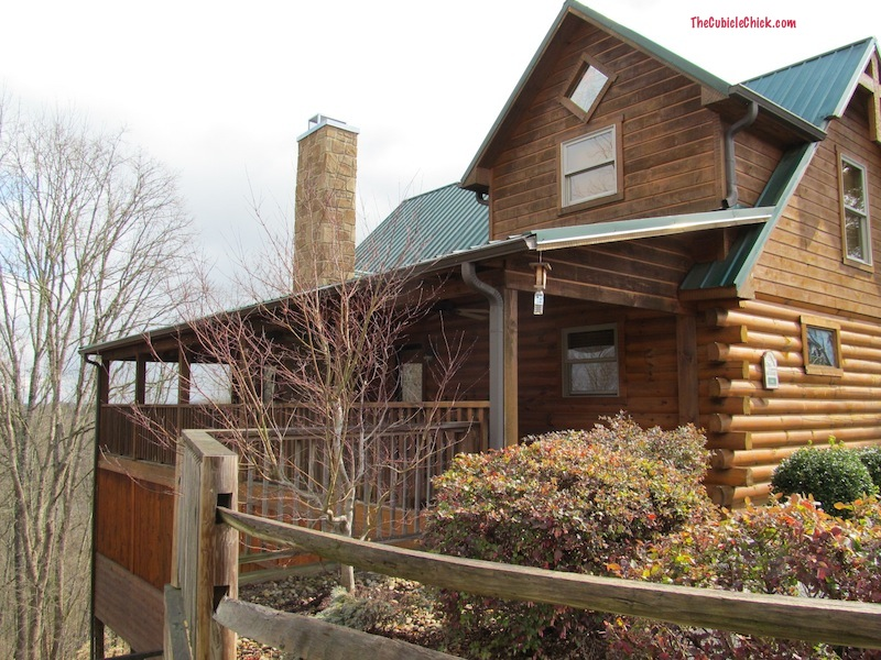 Escape to the Smoky Mountains with Oak Haven Resort