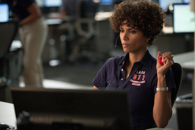 Halle Berry Stars in Sony's The Call In Theaters March 15th