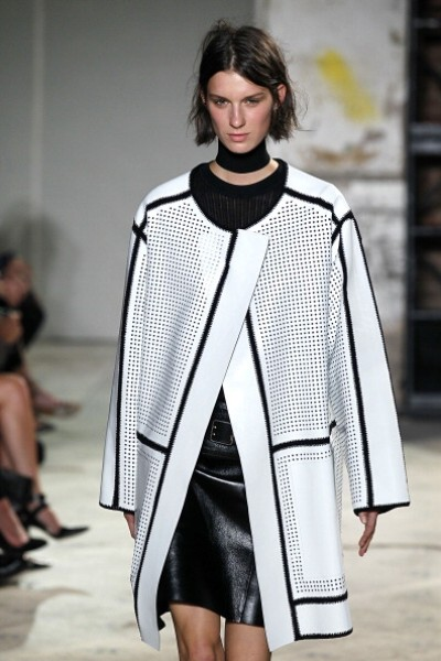 Proenza Schouler - Runway - Spring 2013 Mercedes-Benz Fashion Week