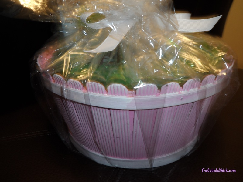 Hershey's Easter Baskets