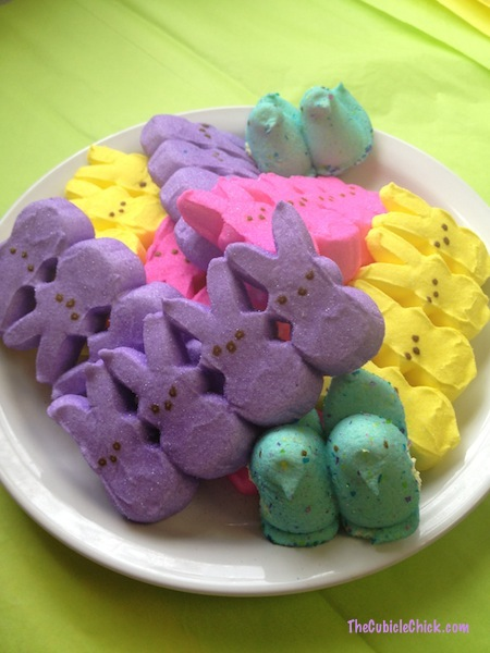Peeps Perfect for Easter Crafts