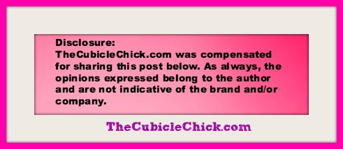 TheCubicleChick.com Disclaimer