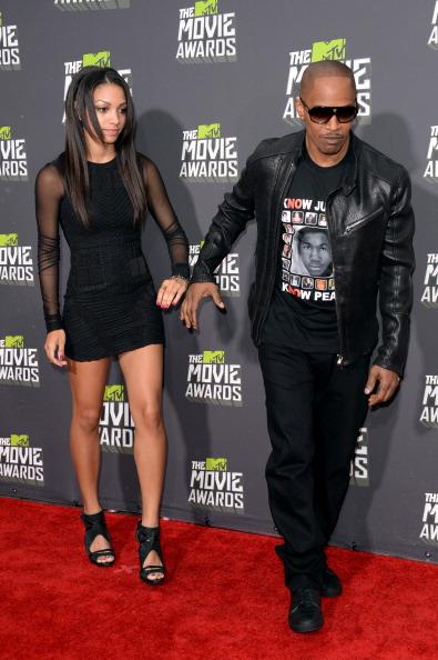 2013 MTV Movie Awards - Arrivals