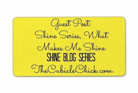 Shine Guest Blog Post