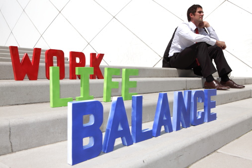 5 Tips for Mastering Work Life Balance From a Professional