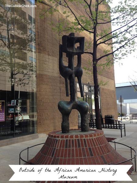 African American History Museum in Philadelphia