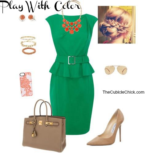 Fashion Accessory Tips For The Career Woman 2