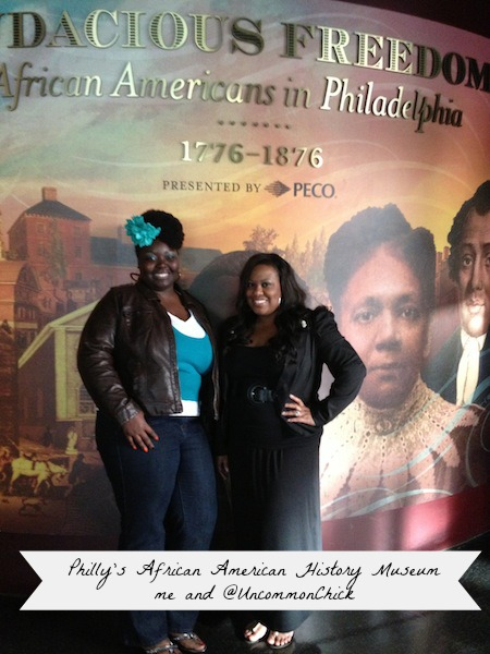 Philly African American History Museum