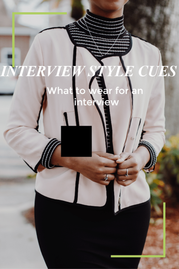 In order to snag that dream job, you must be on your A game when applying. That also means knowing how to dress for an interview. Check out our tips.