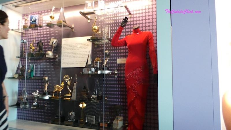 Whitney Houston Tribute Grammy Museum