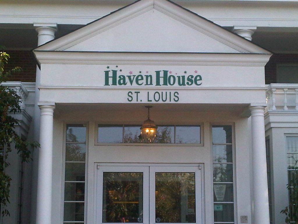 Haven House St. Louis