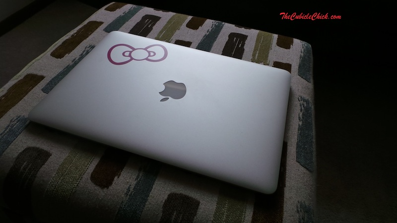 The All New 2013 MacBook Air 13 Inch
